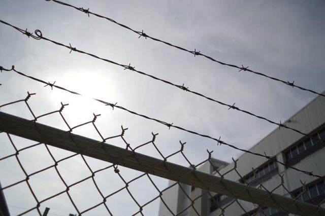 Imagen prisión